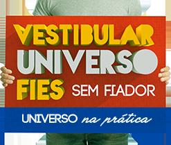 Universo - Formulário